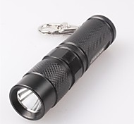 LED Flashlights/Torch / Handheld Flashlights/Torch LED 3 Mode 700 Lumens Impact Resistant Cree XP-E R2 18650Camping/Hiking/Caving /