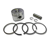 52.4mm Piston and Ring Set For 110CC Dirt Pit Bike Kids Motocross ATV