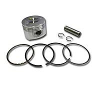 52.4mm Kolben und Ring-Set für 110cc Schmutz Pit Bike Kinder Motocross ATV