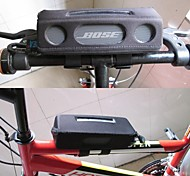 Black Hard EVA Carry Travel Case Bag + Bike/Bicycle Mount Holder For Bose Soundlink Mini Bluetooth Wireless Speaker