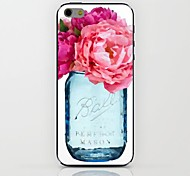 Glass Vase Pattern hard Case for iPhone 6