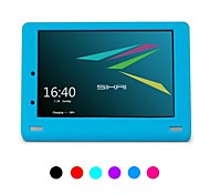 "High Quality Silicone Rubber Gel Skin Case Cover for Lenovo YOGA B8000 10.1"" Tablet PC"
