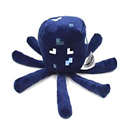 Baby Squid Creeper Plush Toys