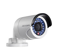 hikvision® ds-2cd2032-i de mini ir red bala cámara ip 3.0MP día noche poe