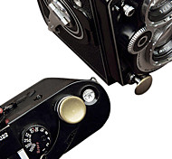 CAM-in CAM9036 Concave Dedicated Camera Shutter Button(Copper color)