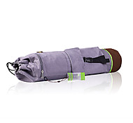 cotone tutela dell'ambiente tappetino yoga multifunzionale professionale borsa zaino