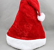 Red Christmas Hat Adult Christmas Accessory