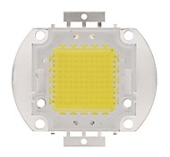 100w 9000lm 3000k bianco caldo led chip (30-35v)