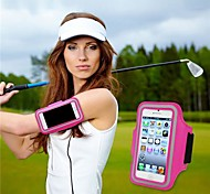 Gym Running Sport Arm Band Armband Case Cover for iPhone 6 Plus (Assorted Color)