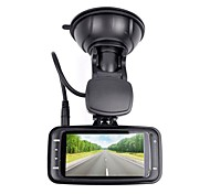 "Novatek Chip 2.7"" 170 Degree 5M CMOS 1080P 30FPS Car DVR Camcorder Recorder GS8000L"