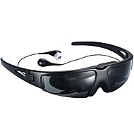 "IVS 52"" Portable HMD Video Glasses with AV-IN Great for FPV"