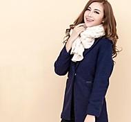 moda espesado bufanda Caddice de las mujeres