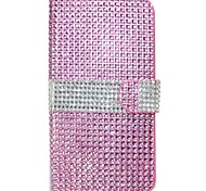 Diamonds Full Body Case for iPhone 6(Assorted Colors)