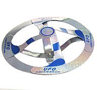 New Special Fashion Mystery UFO Air Floating Flying Saucer Magic Tricks