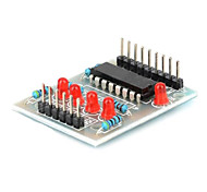 UL2003 DIY Stepping Motor Driving Test Board