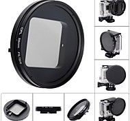 Gopro Accessories Protective Case / Dive Filter / Accessory Kit / Camera Lens For Gopro Hero 3+ / Gopro Hero 4SkyDiving / Surfing /