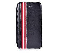 Apple iPhone 4 4S  Leather Protective Case Cover Shell Case(Assorted Colors)