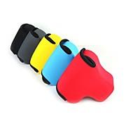 neopreno dengpin® suave cubierta de la bolsa de la cámara a prueba de golpes funda protectora para el p600 nikon