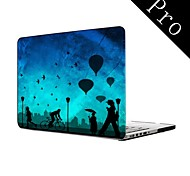 "Street Sight Design Full-Body Protective Plastic Case for MacBook Pro 13""/15"" (Non-Retina)"