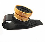 Wide Angle Macro Lens  for iPhone/ Samsung Galaxy/Xiaomi