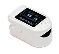 contec medición de oximetría CMS50D de saturación de oxígeno en la sangre