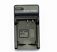 Camera Battery Charger for Canon NP-7L