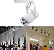 3 W 3 High Power LED 250 LM Warm White / Natural White / Cool White Track Lights AC 85-265 V