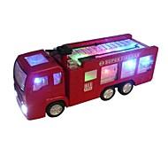 musica elettrica camion giocattolo lampo