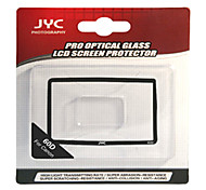 JYC Pro Optical Glass LCD Screen Protector for Canon 62D