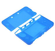 NEW 3DS Protective Silicone Skin Cover Case