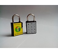 Mini Electronic Dynamic Password Padlock