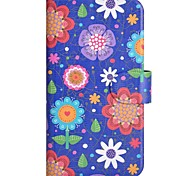 Special Design Pattern PU Mobile Phone Holster With Card Slot for Samsung S3/i9300