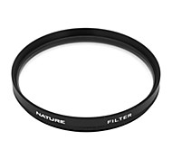 Nature 58mm Multi_coated UV Filter