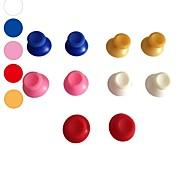 6 x analogico colorato sostituzione tappo bastone per microsoft xbox controller