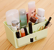 Bright Multifunctional Desktop Cosmetic Storage Box  K2339