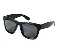 100% UV400 Wayfarer Plastic Retro Sunglasses