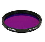 nature 82mm filtre panchromatique violet