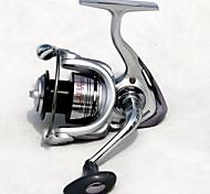 YONGCHANG Brand Freshwater Fishing Spinning Reels AD Series 10+1BB