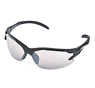 Sunglasses Men / Women / Unisex's Classic / Sports / Fashion Wrap Black Sunglasses / Sports Half-Rim