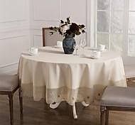 toalhas de mesa bordados toalha de mesa clássico 215 centímetros