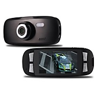 "Full HD NT96650 1080P H.264 2.7"" LCD 170° Wide Angle 2X Zoom WDR Car DVR Camera Video Recorder with HDMI Cable"