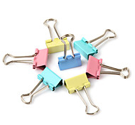 Colorful Multi-Purpose Long Tail 10 Clips