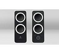 Logitech Z200 multimedia wired speakers