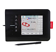 Tsinghua Tongfang Tf-200 Tablet Writing Pads Big Screen for Win7