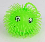Big Smile Plush Ball Toy(Colors Random)