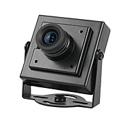 600TVL 1/4 Color CMOS Mini Camera for 3.6mm Lens Board Security Box Color Camera CCTV Camera