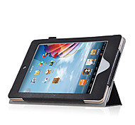 tablette universelle corps de cas complète de la tablette avec protecteur d'écran