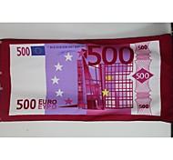 Superfine Fiber Euro Pattern Sport Towel