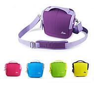 LCB-F101V-1 Nylon Simple Style Camera Bag