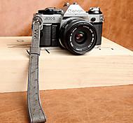 CAM-in cam2010 Genuine Leather Wrist Strap for Camera